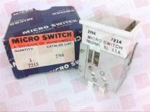 MICROSWITCH 2N6