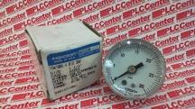 ASHCROFT 15W-1005-H-01B-30