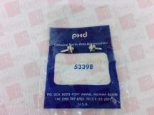 PHD INC 53398