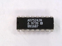 ANALOG DEVICES IC7524JN