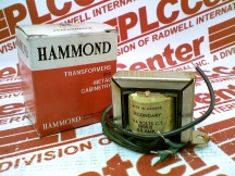 Hammond Servo Products
