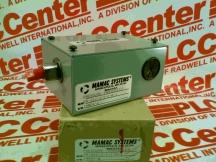 MAMAC SYSTEMS PR-262-3-1-1-A-1