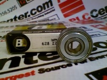 BEARINGS LIMITED 628ZZ