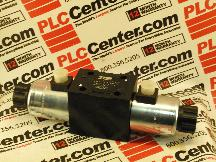 PARKER HYDRAULIC VALVE DIV D3FBE01SC0NKW0-12