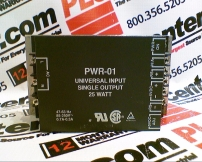 ANALOG DEVICES PWR-01