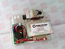 MAMAC SYSTEMS PS-200-1-A-3-L
