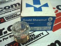 FERRAZ SHAWMUT GW-20