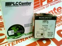 MICROSWITCH MPF6