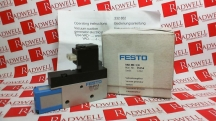 FESTO ELECTRIC VAD-ME-1/8