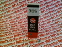 MICRO ELECTRONICS 2N2897