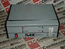 IVEK CORPORATION DS6-F/R
