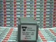 TENCOR 455