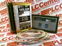 POWER MEASUREMENT 3300ACM