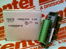 AUTOMATION DIRECT F0-04TRS