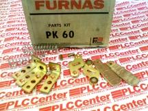FURNAS ELECTRIC CO PK60
