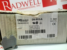 AUTOMATION DIRECT DN-M10-A-EACH