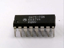 TI SEMICONDUCTOR IC75173N