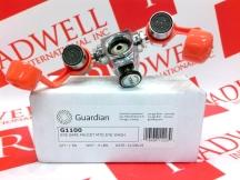 GUARDIAN EQUIPMENT G1100