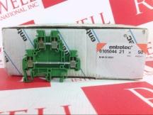ENTRELEC M-4/6-D2-GREEN