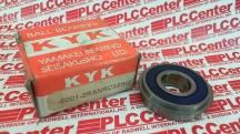 KYK CORPORATION CO 6001-2RSNRC3SR12