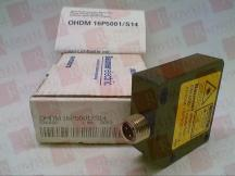 BAUMER ELECTRIC OHDM-16P5001/S14