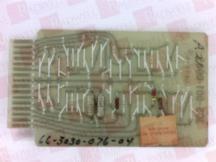 GETTYS MODICON 66-3030-076-04