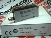 PHOTOSWITCH 45FVL-6LHE-P4
