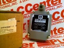 FURNAS ELECTRIC CO 54PA3028