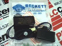 BECKETT 1502UR