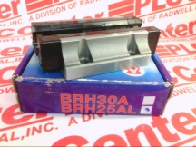 LINEAR TECH CO LTD BRH25AL