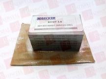BECKER GROUP 901303-00007