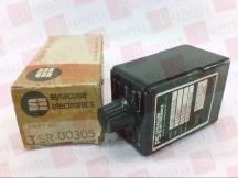 SYRACUSE ELECTRONICS TSR-00305