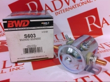 BWD S603