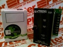 EXTRON 209A