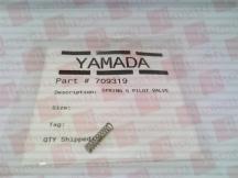 YAMADA PUMP 709319
