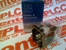 POTTER & BRUMFIELD KUP-11AE5-120