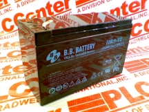 BB BATTERY HR912T2