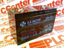 BB BATTERY HR912T2