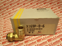 BRASS PRODUCTS DIVISION 169P-8-6