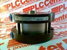 PARKER ROTARY ACTUATOR 04.004RLPB9-1.250