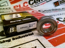 BEARINGS LIMITED KP8AX
