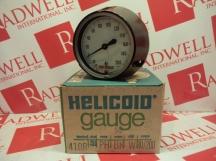 HELICOID 410R-3-1/2-PH-BK-W-30/200