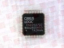 CIRRUS CS4202-JQZ