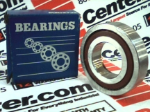 BEARINGS INC 208-RFDB