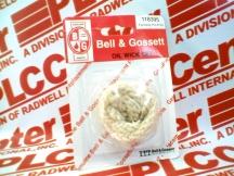 ITT BELL & GOSSETT 118395