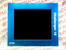 GECMA CHALLENGER-18-FMO