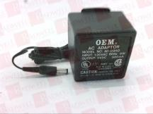 OEM CONTROLS INC AD-0950
