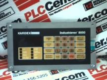KARDEX 8000-KEYPAD