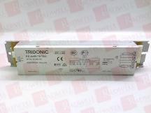 TRIDONIC PC-2X58-T8-TEC