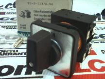 MOELLER ELECTRIC T0-2-113/E-NA
